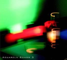 VV/AA ACUARELA SONGS 3